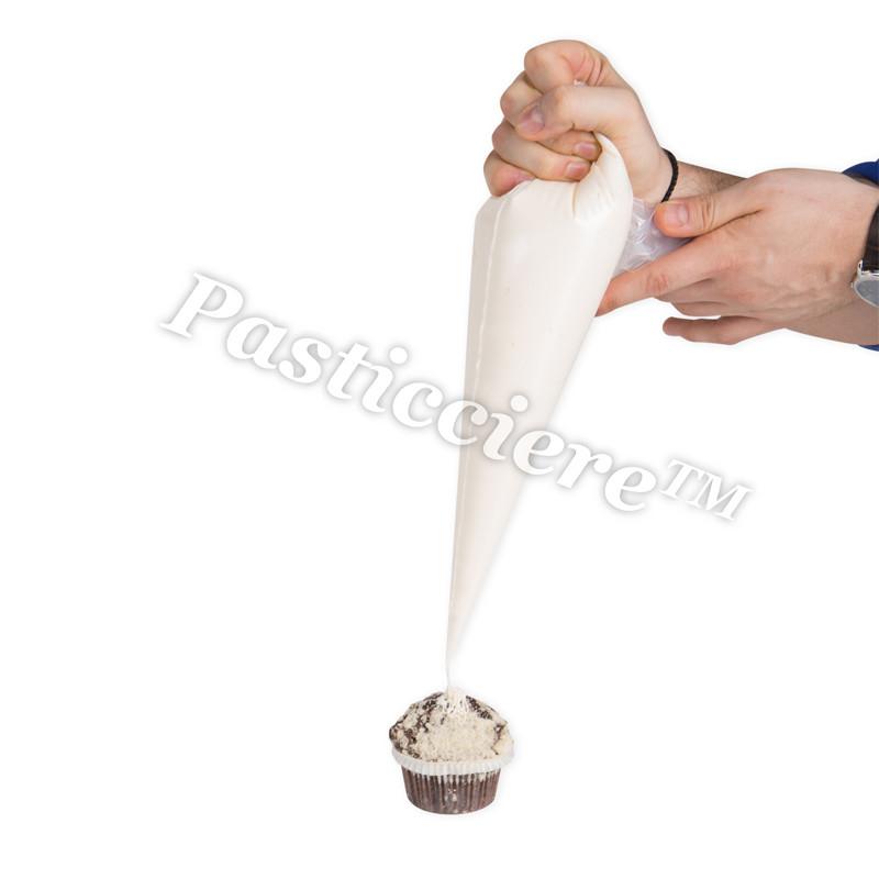 Pasticciere. Мешок кондитерский 40см(100шт/упак.)