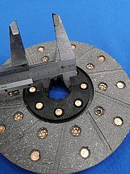Диск сцепления (фередо) 160мм, каток XCMG YZC-3