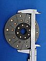 Диск сцепления (фередо) 160мм, каток XCMG YZC-3, фото 3