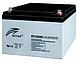 Батарея необслуживаемая (аккумулятор) Ritar RT12280S (12V 28 Ah), Емкость аккумулятора: 28 Ah, Разъемы: F7/F11, фото 2