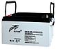 Батарея необслуживаемая (аккумулятор) Ritar RA12-60 (12V 60 Ah), Емкость аккумулятора: 60 Ah, Разъемы: F11/F15, фото 2