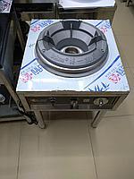 WOK (Вок) газовая плита, фото 1