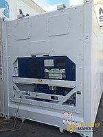 Продам рефконтейнер 40 футовый или рефрижераторный контейнер холодильный склад