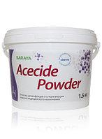 Дезинфицирующее средство для дезинфекции и стерилизации эндоскопов инструментов Асесайд Паудер