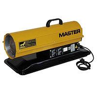 MASTER B 35 CED - дизельная тепловая пушка