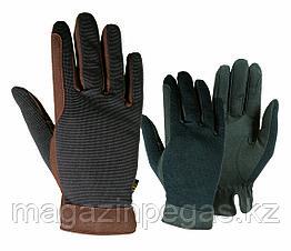 Перчатки Daslo с эл. вставками