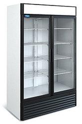 Холодильный шкаф Капри 1,12СК