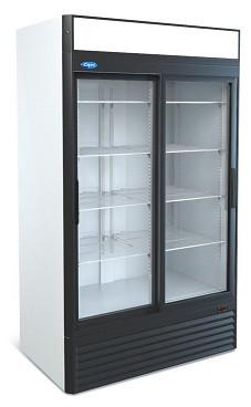 Холодильный шкаф Капри 1,12СК Купе