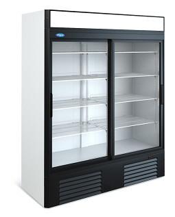 Холодильный шкаф Капри 1,5СК Купе статика