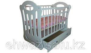 Детская кроватка Belinda