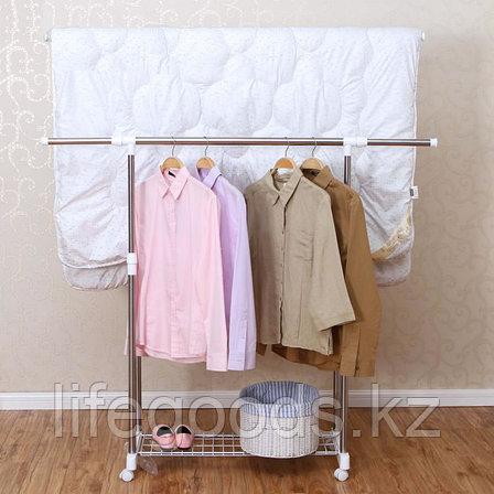 Вешалка напольная для одежды гардеробная YOULITE YLT-0329, фото 2