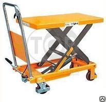 Стол подъемный 350 кг TOR WP-350, 350-1300мм
