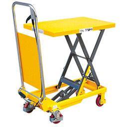 Стол подъемный 750 кг TOR WP-750 , 400-1000мм