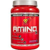Аминокислоты BSN Amino X (435 гр)