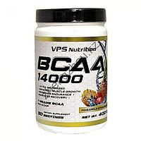BCAA 14000 VPS Nutrition (400 гр)