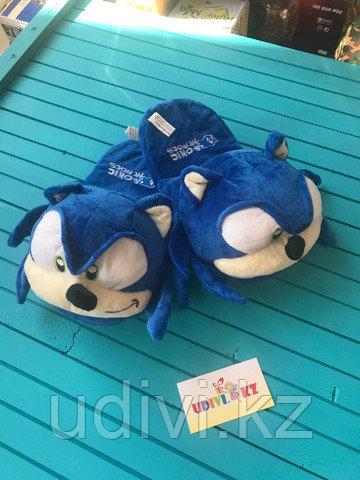 Тапочки Super Sonic