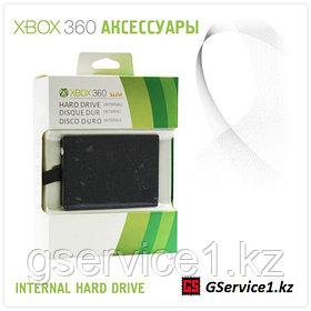 HDD For XBOX 360 Slim (500 Гб) Original