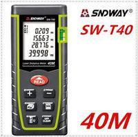 Лазерный рулетка SNDWAY SW-T40, фото 1