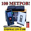 Лазерный дальномер SNDWAY SW-T100