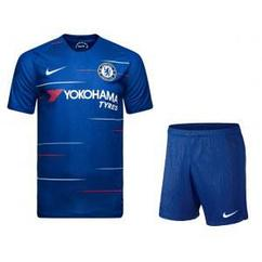 Футбольная форма (Chelsea)-оригинал18/19