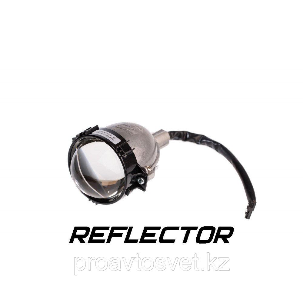 """Optima  Bi-LED LENS Reflector Series 2.8"""" Светодиодные би-линзы"""
