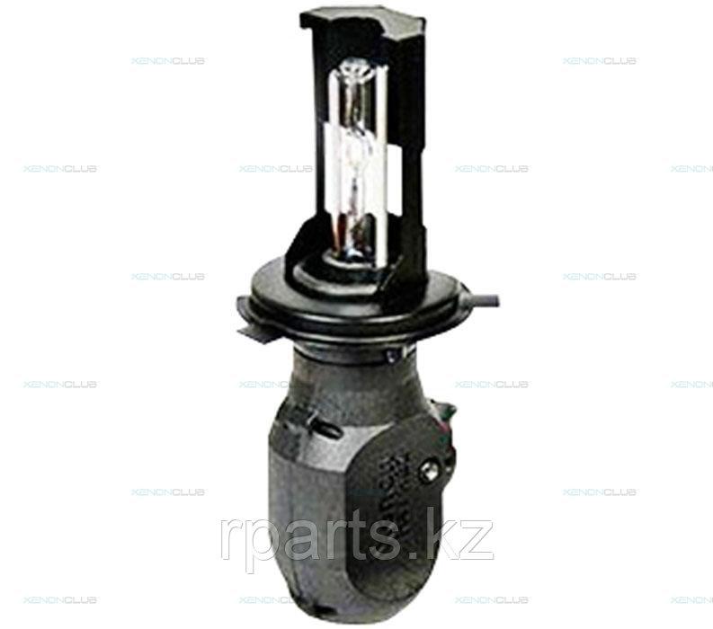 Биксеноновая / Bixenon лампа MTF Light H4