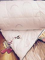 Одеяло, с соевым волокном, цвет белый, 200х230