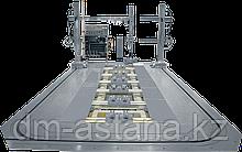 Стапель платформенный Spanesi (Италия)