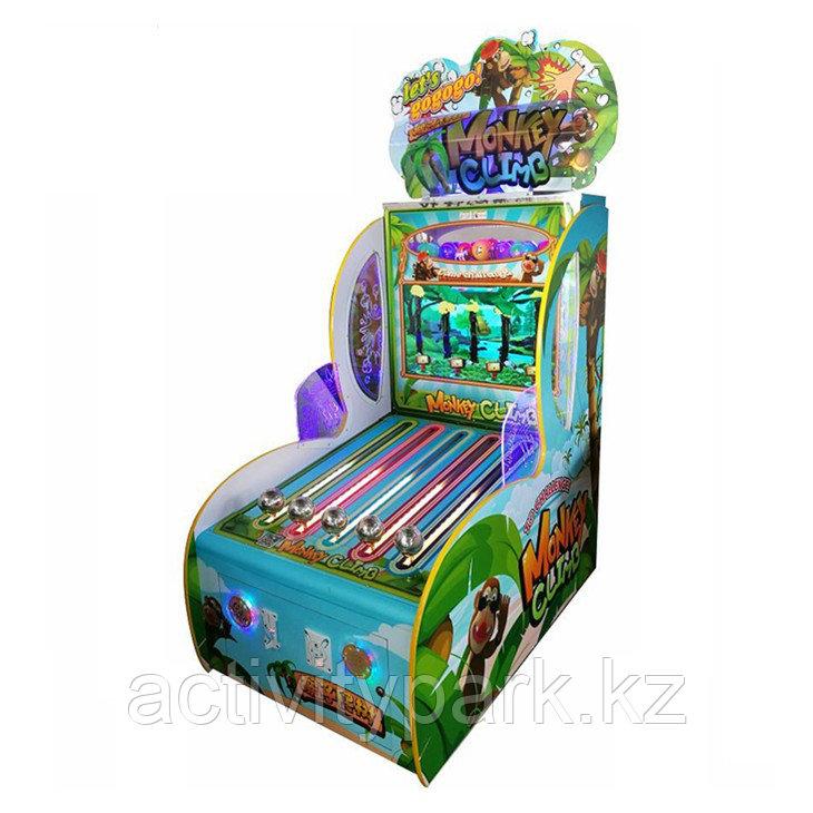 Игровой автомат - Monkey Clima