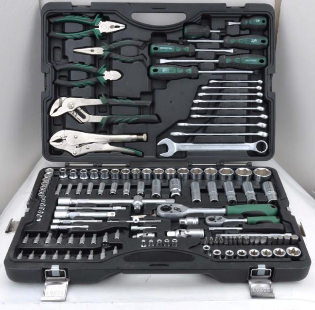 Набор инструментов AEROFORCE (132 предмета)