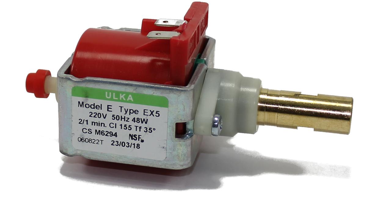 Насос (вибрационная помпа) ULKA EX5 (Ulka EX5 Vibratory Pump)