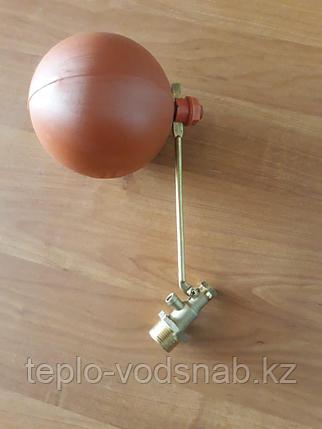 Поплавок для пластиковой емкости DN15, фото 2