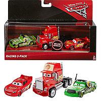 Набор коллекционных машинок «Тачки 3» Mattel, фото 1