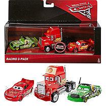 Набор коллекционных машинок «Тачки 3» Mattel