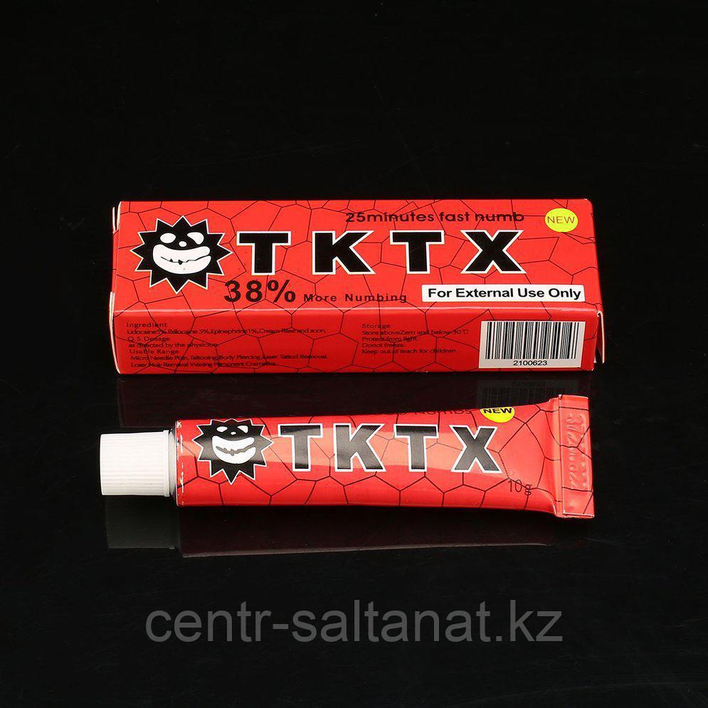 Анестетик TKTX в Нур-султане, 10 г 38%