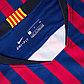 Футбольная форма Барселона сезона 2018-19 домашняя, фото 6