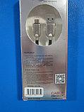 Кабель микро USB  для смартфона Samsung и др(AF 32), фото 2