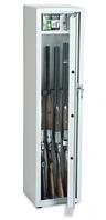 Оружейный сейф (145*25*25) 38кг.