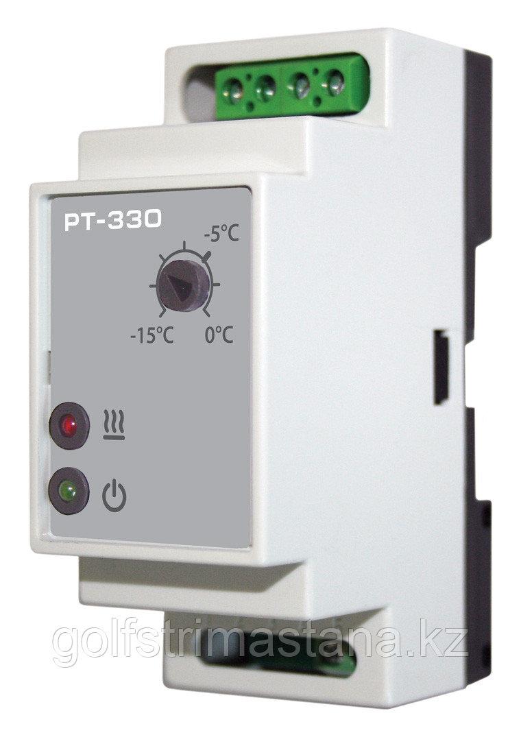 Терморегулятор 300 в комплекте с датчиком