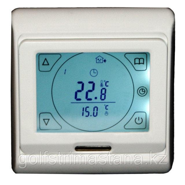 Терморегулятор 91.716 выносной датчик пола