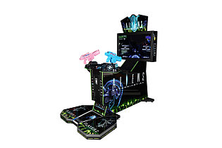 Игровой автомат - 42 LCD Aliens/paradise lost