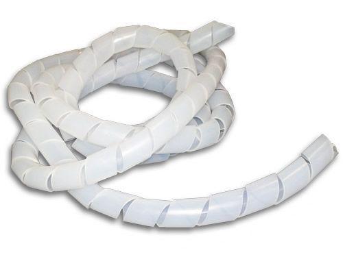 Лента спиральная монтажная SWB-19 ЛСМ-19 (внутренний Ø = 15) 10 м