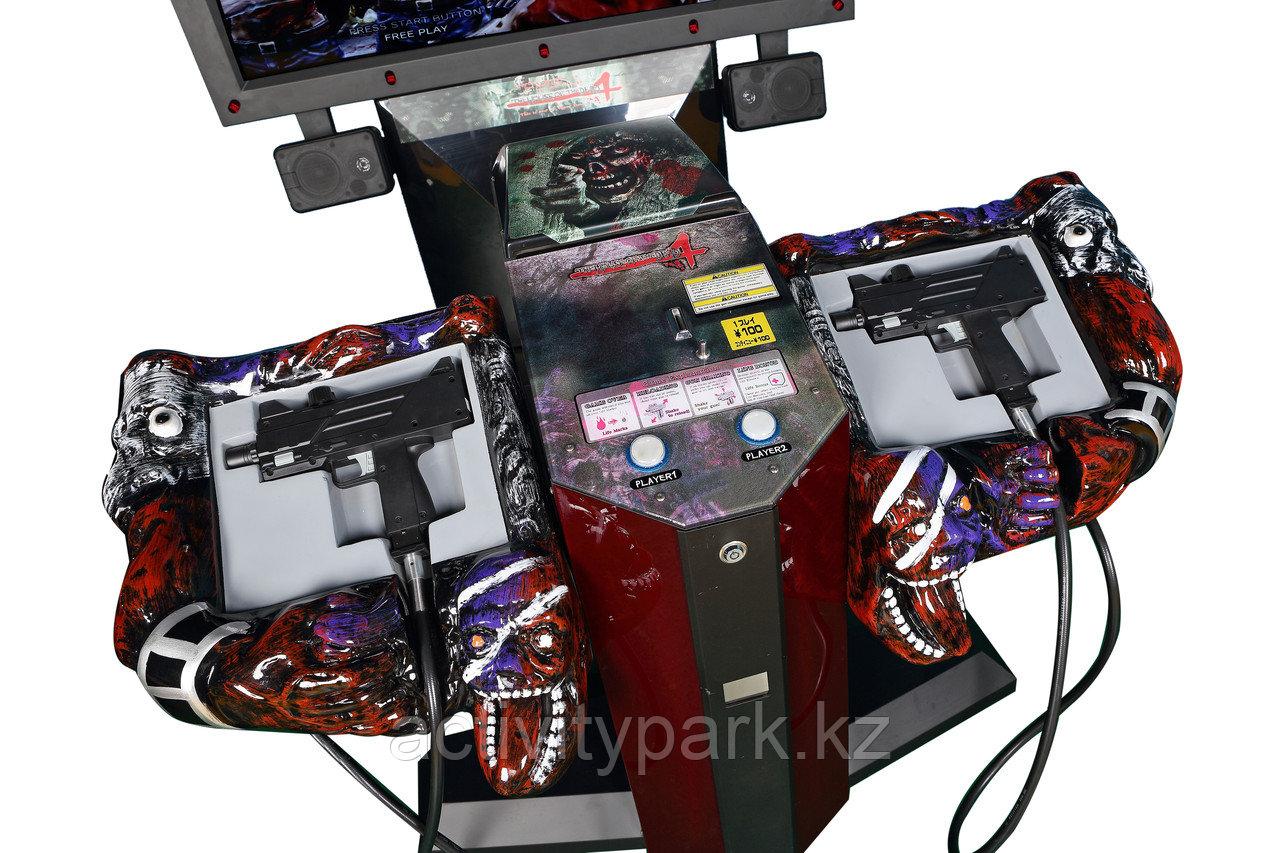 House of the dead 4 игровой автомат игровые автоматы на деньги скачать бесплатно покердом промокод pokerwin
