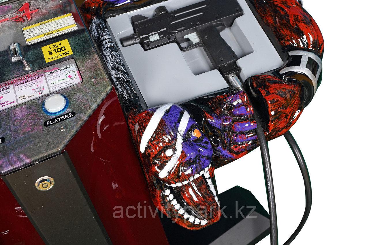 Купить игровой автомат house of dead игровые автоматы выигрыш фото