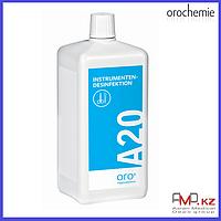 A 20 - дезинфекция инструментов, orochemie (Германия)