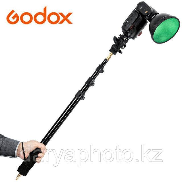 Монопод Телескопическая ручка держатель Godox