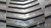 Ремень лента бесконечная ребристая (шевронная) ЗМ-60 400*2560