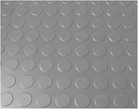 Резиновое напольное покрытие(серый) 6 мм