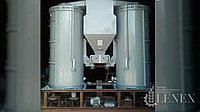 Виброцентробежный сепаратор БЦС-50
