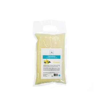 Парафин TNL Ваниль с кокосовым маслом высокого качества 350 гр.